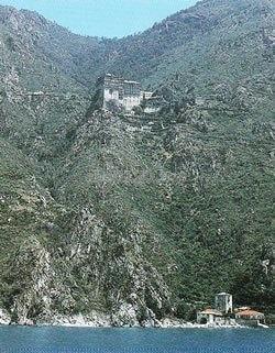 アトス山の画像 p1_16